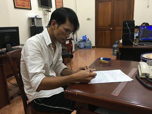 Chủ tiệm cầm đồ đăng clip hành hạ trẻ em Campuchia để tố cáo tội ác - Ảnh 1