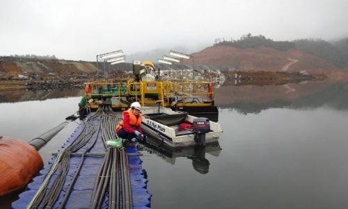 Thanh tra toàn diện dự án Núi Pháo tại Thái Nguyên trong 45 ngày - Ảnh 1