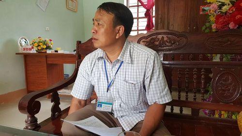 Nghệ An: Chính quyền thu tiền trái quy định từ dự án hỗ trợ bê miễn phí - Ảnh 5