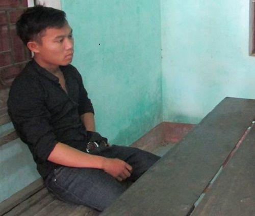 Hà Tĩnh: Kẻ sát hại 2 nam thanh niên tại quán karaoke ra đầu thú  - Ảnh 1