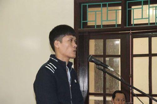 Hà Tĩnh: Án chung thân cho kẻ giết tài xế taxi, cướp tài sản - Ảnh 1