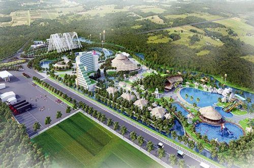 Quảng Ninh lên tiếng về cổng tỉnh gần 200 tỷ, lớn nhất Việt Nam - Ảnh 1