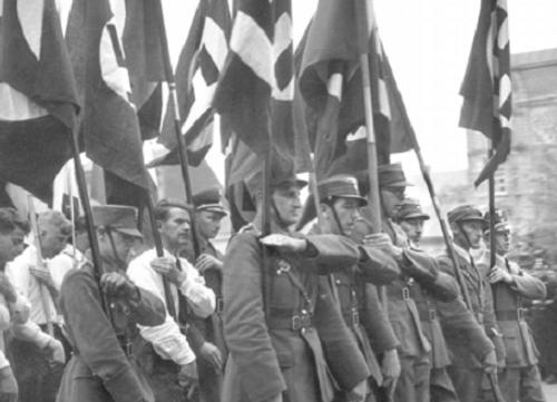 """Bất ngờ về những """"thần dược"""" được Hitler và cả Đức Quốc xã tôn sùng  - Ảnh 1"""