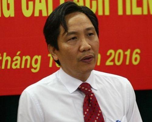 """Thứ trưởng Trần Anh Tuấn: """"Vào công chức để làm giàu thì dễ phạm tội"""" - Ảnh 1"""