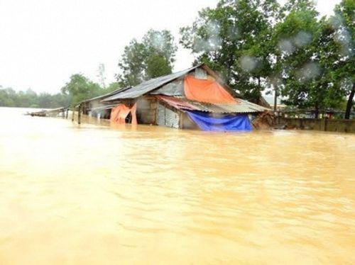 Bộ Công thương kiểm tra thủy điện Hố Hô sau vụ xả đập gây ra lũ lớn - Ảnh 2