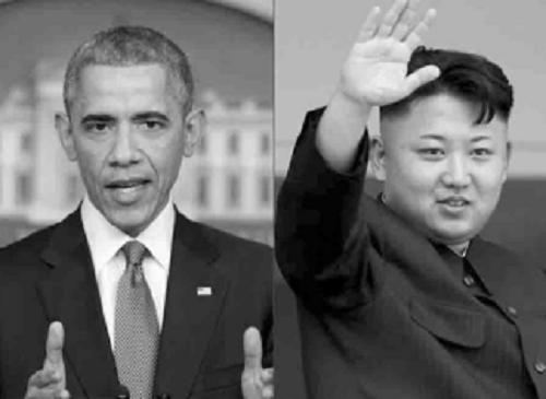 """Mỹ có thể trông chờ vào TQ  trong việc """"hoá giải"""" bom hạt nhân ở Triều Tiên? - Ảnh 1"""