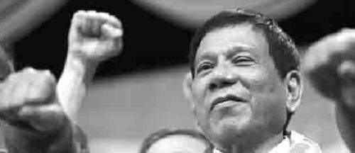 Vì sao 91% người Philippines ủng hộ Tổng thống Duterte? - Ảnh 1