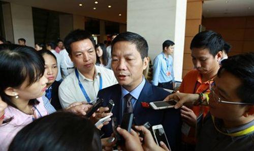 Việc bổ nhiệm ông Vũ Quang Hải: Ngay khi kiểm tra đã thấy sai phạm - Ảnh 1