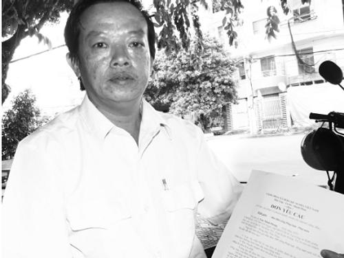 Kiên Giang: Bị phạt trăm triệu, chủ cây xăng kêu oan  - Ảnh 1