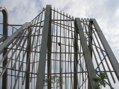 Cổng chào 200 tỷ ở Quảng Ninh lớn nhất Việt Nam - Ảnh 5