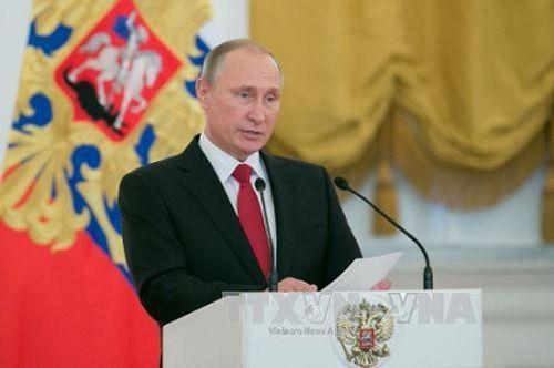 Nga sẵn sàng cải thiện quan hệ với chính quyền mới ở Mỹ - Ảnh 1