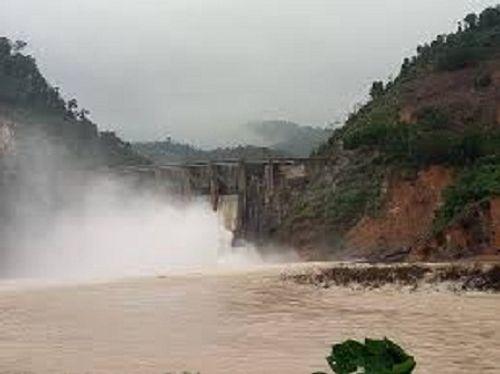 Vi phạm 5 lỗi, thủy điện Hố Hô bị phạt hơn 115 triệu đồng - Ảnh 1