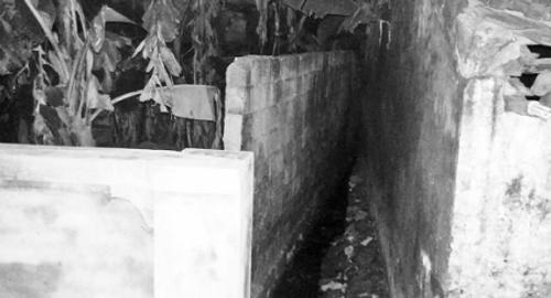 Bi kịch gia đình sau vụ cháu xô chú tử vong vì bức tường rào - Ảnh 1