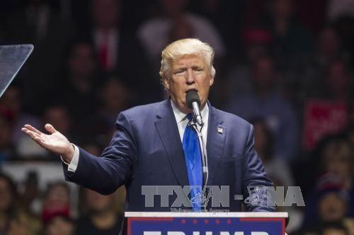 Ông Trump tuyên bố sẽ rút Mỹ khỏi TPP ngay ngày đầu làm Tổng thống - Ảnh 1