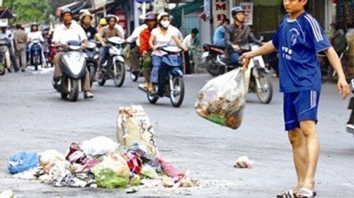 Cá nhân vi phạm quy định về bảo vệ môi trường bị phạt đến 1 tỷ đồng - Ảnh 1