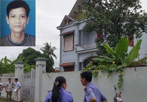 Xét xử vụ thảm án tại Quảng Ninh: Bị cáo đeo dụng cụ chống cắn lưỡi tự tử - Ảnh 4