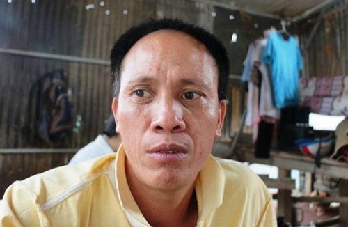 Vụ sạt lở núi tại Nha Trang: Nghe nhiều tiếng kêu cứu nhưng tôi đành bất lực - Ảnh 1