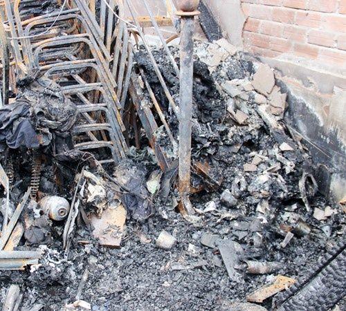 10 vụ cháy nổ kinh hoàng trong năm 2016 - Ảnh 5