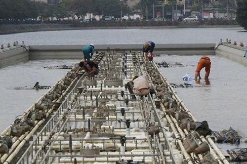 Hải Phòng phá dỡ công trình nhạc nước trăm tỷ - Ảnh 2