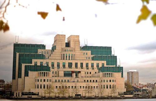 Lo khủng bố, tình báo Anh rầm rộ tuyển nhân viên - Ảnh 1