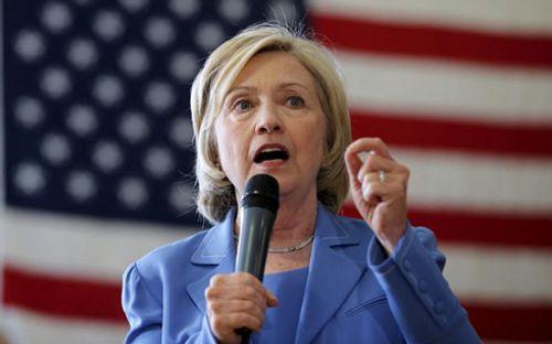 New York Times ủng hộ bà Hillary Clinton làm Tổng thống Mỹ - Ảnh 1