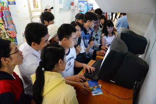 Giá vé tàu Tết Đinh Dậu cao nhất gần 2,3 triệu đồng - Ảnh 2
