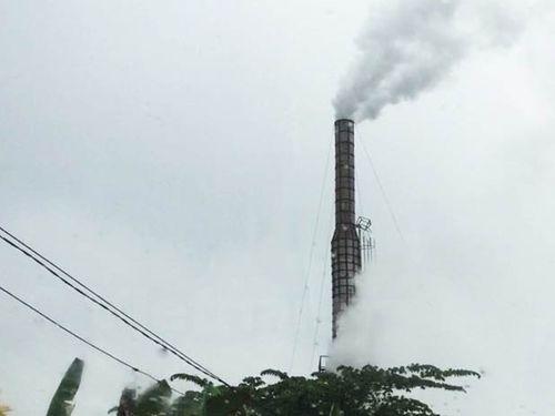 Sắp công bố báo cáo hiện trạng môi trường Việt Nam 2011-2015 - Ảnh 1