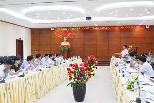 Lào Cai giảm bớt phiền hà cho người dân về thủ tục hành chính - Ảnh 1