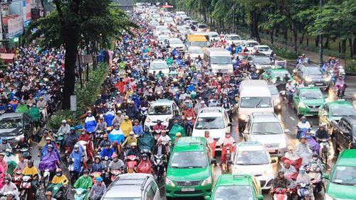 """""""Giải cứu"""" Tân Sơn Nhất, TPHCM xin cơ chế lệnh khẩn cấp - Ảnh 1"""