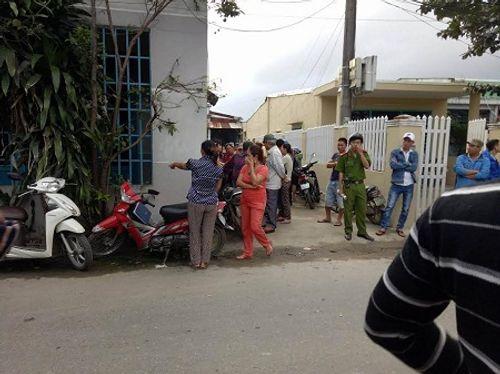 Đà Nẵng: Nghi án em rể sát hại chị vợ rồi tự sát - Ảnh 1