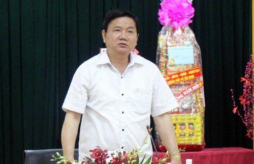 Bí thư Đinh La Thăng: Quyết liệt di dời hai bến xe liên tỉnh lớn nhất TP HCM - Ảnh 2