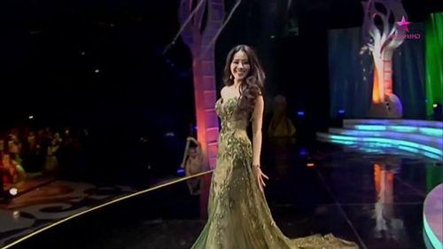 Chung kết Hoa hậu trái đất 2016: Thí sinh Ecuador đăng quang  - Ảnh 20