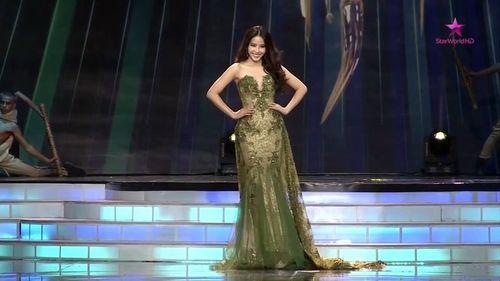 Chung kết Hoa hậu trái đất 2016: Thí sinh Ecuador đăng quang  - Ảnh 19