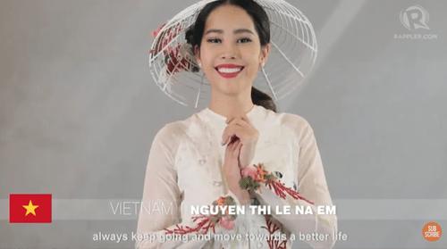 Chung kết Hoa hậu trái đất 2016: Thí sinh Ecuador đăng quang  - Ảnh 11