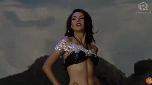 Chung kết Hoa hậu trái đất 2016: Thí sinh Ecuador đăng quang  - Ảnh 15
