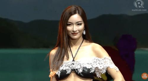 Chung kết Hoa hậu trái đất 2016: Thí sinh Ecuador đăng quang  - Ảnh 16