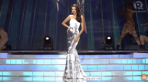 Chung kết Hoa hậu trái đất 2016: Thí sinh Ecuador đăng quang  - Ảnh 18