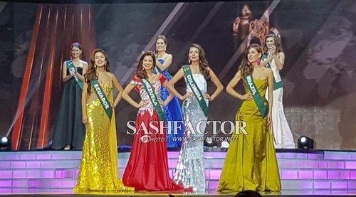 Chung kết Hoa hậu trái đất 2016: Thí sinh Ecuador đăng quang  - Ảnh 22