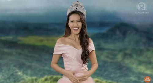 Chung kết Hoa hậu trái đất 2016: Thí sinh Ecuador đăng quang  - Ảnh 8