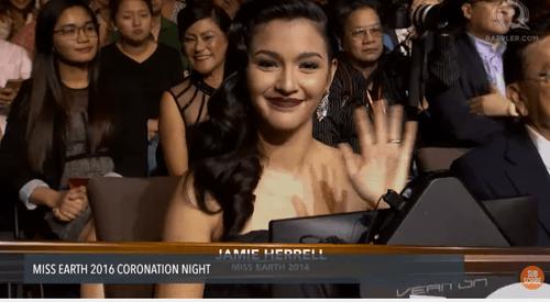 Chung kết Hoa hậu trái đất 2016: Thí sinh Ecuador đăng quang  - Ảnh 14