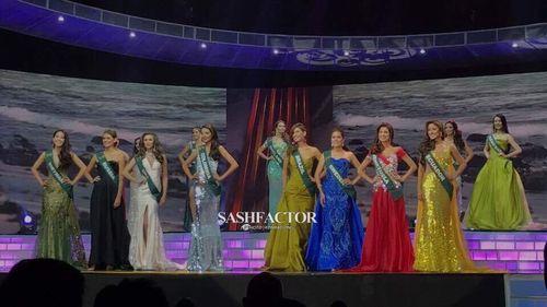 Chung kết Hoa hậu trái đất 2016: Thí sinh Ecuador đăng quang  - Ảnh 21