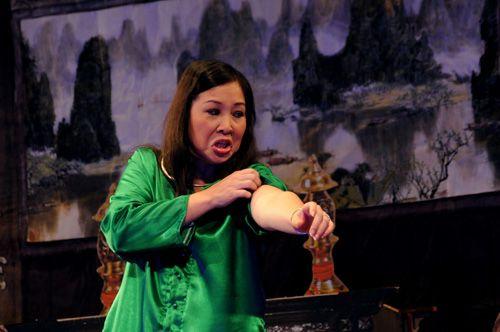 Gameshow hài lớn nhất Việt Nam sắp ra mắt khán giả - Ảnh 1