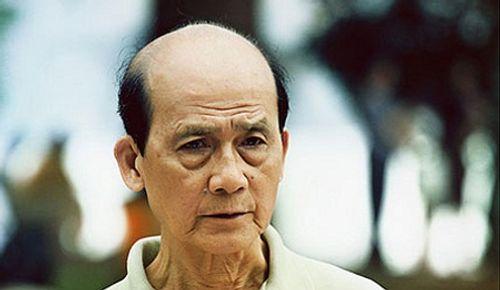 Tiểu sử của NSƯT Phạm Bằng - Ảnh 1
