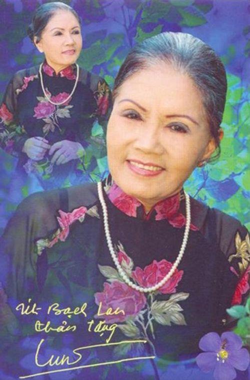 Nhìn lại những hình ảnh thời trẻ của NSƯT Út Bạch Lan - Ảnh 13