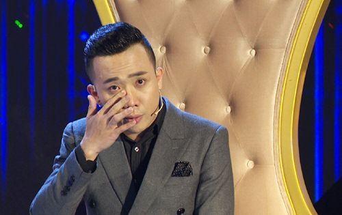 """Trấn Thành khóc đỏ mắt trên truyền hình: """"Tôi từng uất ức muốn tự tử"""" - Ảnh 2"""