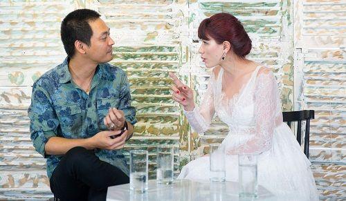 Trang Trần tham gia talkshow cùng Phan Anh, thừa nhận phẫu thuật thẩm mỹ - Ảnh 1