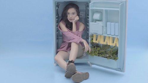 """""""Lalala"""" của Soobin Hoàng Sơn bất ngờ hot lại vì bản cover độc lạ - Ảnh 1"""