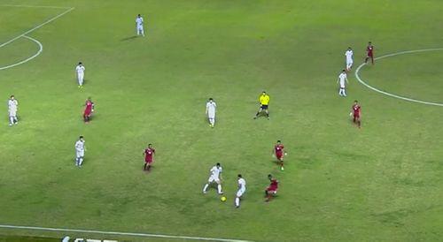 Việt Nam thua sát nút Indonesia với tỉ số 1-2 - Ảnh 1
