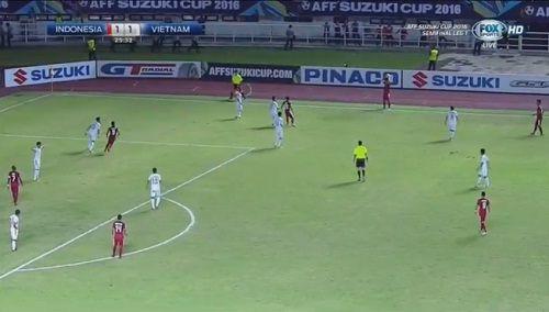 Việt Nam thua sát nút Indonesia với tỉ số 1-2 - Ảnh 2
