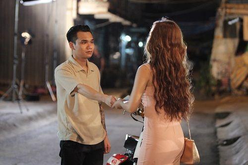 Khắc Việt được đề cử giải Ca sĩ của năm - Ảnh 1